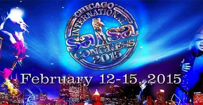 Chicago Salsa Congress 2015 wrap up