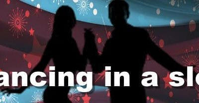 Dancing in a slot in Salsa/Mambo