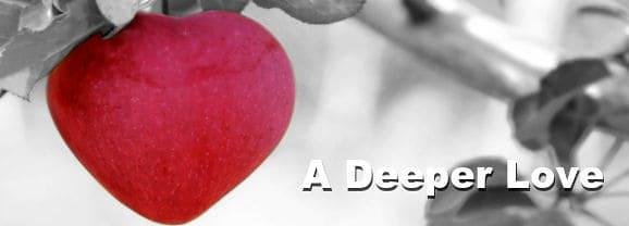 Salsa Dancing Blog - A Deeper Love