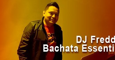 Bachata Hits from DJ Freddy!
