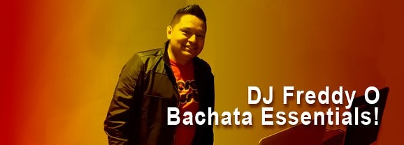 Bachata Hits from DJ Freddy!