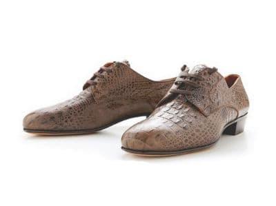 Paso de Fuego dance shoes for men