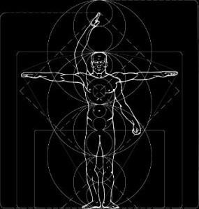 Dancer Anatomy